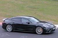 Тайный рекорд Нюрбургринга. Что скрывает Porsche?
