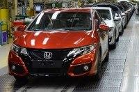 Honda принудительно отправит офисных работников на конвейер