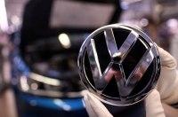 Первое полугодие 2020-го обошлось VW в 1 млрд евро