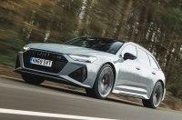 Audi Sport не оставит выбора покупателям будущих RS-моделей