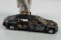Крутое восстановление Mercedes-Maybach Pullman (видео)