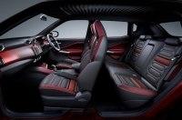 Новый кроссовер Nissan Magnite: вид изнутри