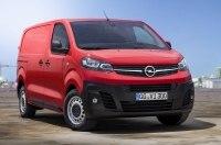 Новый Opel Vivaro уже в Украине: цены и комплектации?