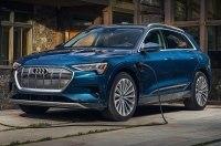Audi e-Tron и e-Tron Sportback подешевели сразу на $9.000
