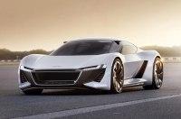 Audi может сохранить ТТ в виде электрокара
