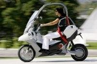 BMW разрабатывает новую «электричку»
