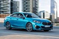 Хуже кроссоверов: неуправляемая BMW M235 (видео)