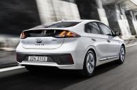 Ioniq больше не Hyundai?