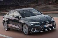 Подробности о Long версии Audi A3