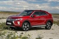 Mitsubishi прекращает экспорт кроссоверов в Европу с сентября 2020
