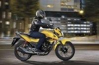 Honda CB125F - новый бестселлер на рынке