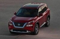 Новый Nissan X-Trail поступил в продажу