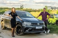VW Tiguan со скидкой $10k! Такого точно больше не будет...