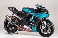 Yamaha Petronas SRT YZF-R1: официальная Replica