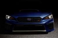 Новый хэтчбек Subaru, который Toyota?
