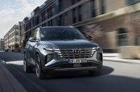 Новый Hyundai Tucson представлен официально