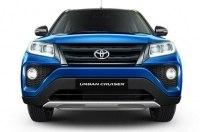 Когда в продажу поступит самый бюджетный кроссовера Toyota?