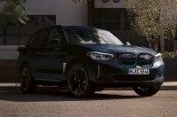 Известны цены на электрический BMW iX3