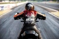 Электрический Harley-Davidson установил рекорд скорости (видео)