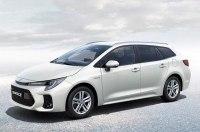 Suzuki превратила Toyota Corolla в «сарай»