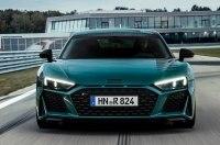 Audi R8 LMS как дань победам в гонках на выносливость