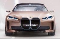 Электрокар BMW i4 получит версию M