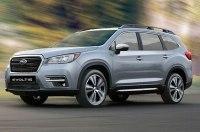 Subaru Ascent больше не эксклюзив