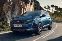 Названы цены на новые Peugeot 3008 и 5008