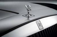 Почему Rolls-Royce не будет подсвечивать «Дух экстаза»?