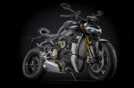 Обновленный Ducati Streetfighter V4S Dark Stealth