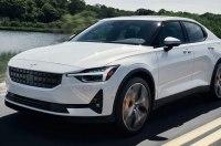 Polestar: отзыв авто и запрет на продажу во Франции