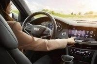 Автопилот Tesla проиграл системе от Cadillac
