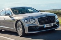 Bentley без ДВС: осталось пару лет
