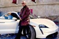 «Дискриминация» от Porsche: Taycan слишком мал для крупных людей