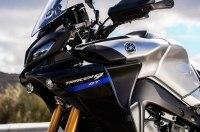 Новый мотоцикл Yamaha Tracer 9 GT