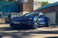 Мгновенное ускорение опасно для здоровья: ДТП с Porsche Taycan