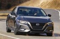 Обновленный Nissan Sentra: Apple CarPlay за $320 который входит в базу