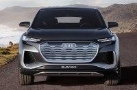 Стало известно когда появятся Audi Q5 e-tron и Porsche Macan EV