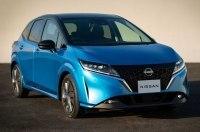 Новый Nissan Note представлен официально