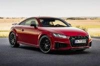 Audi TTS с лихвой восполнила потерянные «лошадки»