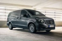 Mercedes-Benz улучшил американские фургоны