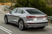 Audi будут обновлятся «по воздуху»