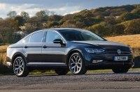 После Гольфа, Пассат не получится: VW прощается с Passat