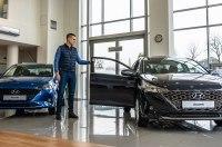 Hyundai Accent снова в Украине! Откуда он к нам приехал?