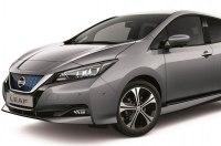 Очень тонко: Nissan обновил Leaf