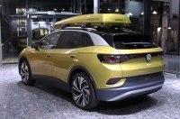 VW ID.4 показали во всей красе