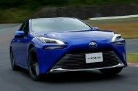 Toyota Mirai: что там по характеристикам?