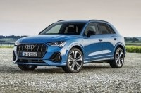Audi Q3 пополнил семейство гибридов