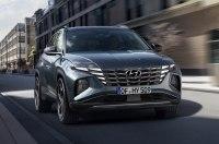 Новый Hyundai Tucson превратится в купе