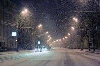 Опасность на дорогах: гололед, туман, снег до 15 см